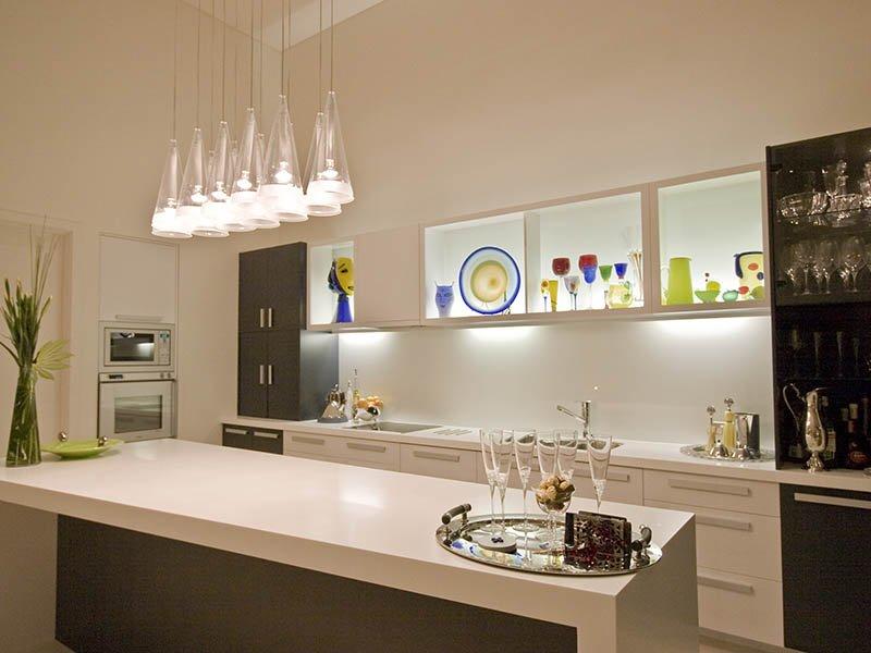 Eetkamer Tafel LED Verlichting en energie zuinige verlichting van ...