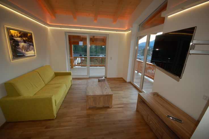 Woonkamer eetkamer led verlichting en energie zuinige verlichting van ledw re uw led - Eetkamer en woonkamer ...