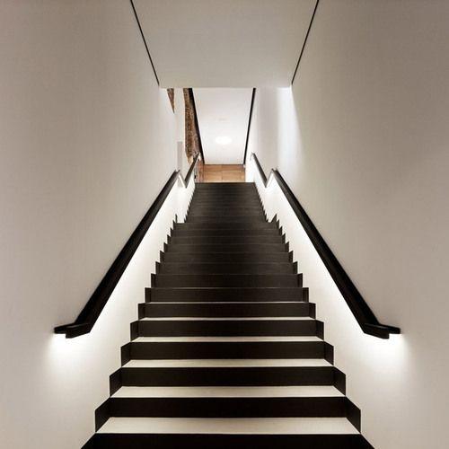 Trap verlichting LED Verlichting en energie zuinige verlichting van ...