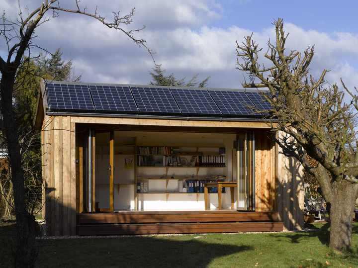 Zonnepanelen Solar Panels Led Verlichting En Energie