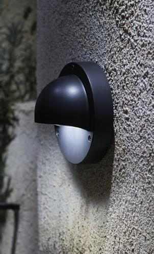 LED Wandlampen 12 Volt LED Verlichting en energie zuinige ...