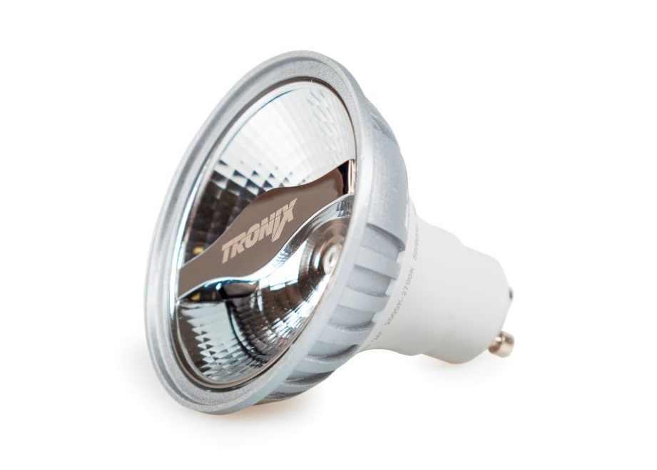 led showroom verlichting philips led verlichting led spot cree 230 volt 4 3 watt vv 40. Black Bedroom Furniture Sets. Home Design Ideas