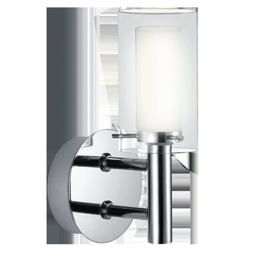 spiegel zij verlichting led verlichting en energie zuinige verlichting van ledw re uw led. Black Bedroom Furniture Sets. Home Design Ideas