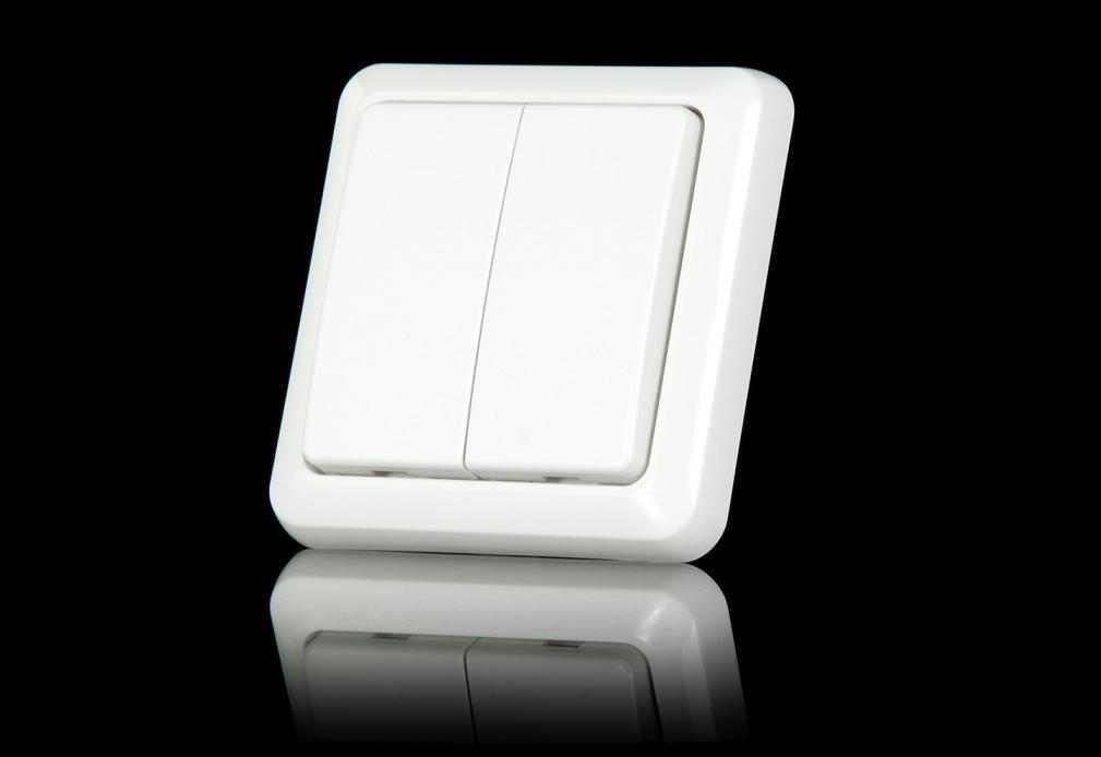 Klik aan Klik uit LED Verlichting en energie zuinige verlichting van ...
