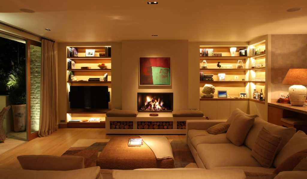 Boekenkast led verlichting en energie zuinige verlichting for Advanced molding and decoration s a de c v