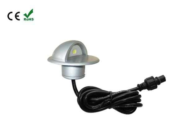 LEDw@re Wandlamp | 0,4 Watt | 35 x 24 mm  | 30 Lumen | SC106B